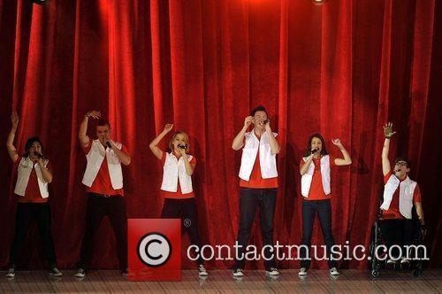 Glee 20