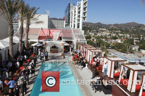 10th Annual GLEH Garden Party held at at...