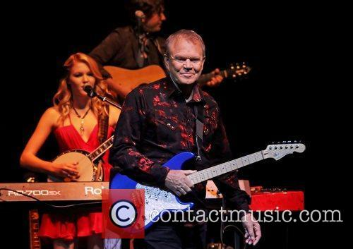 glen campbell performing his good times the 3575987