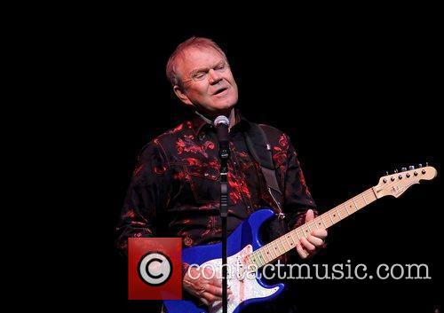 glen campbell performing his good times the 3575992