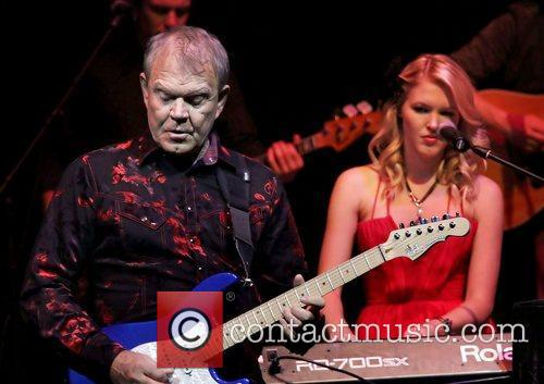 glen campbell performing his good times the 3575994