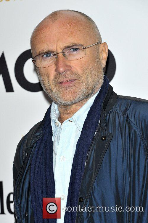 There's Actually A Petition To Stop Phil Collins From Coming Out Of Retirement