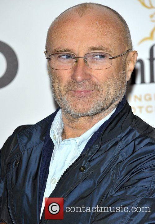 Phil Collins 6