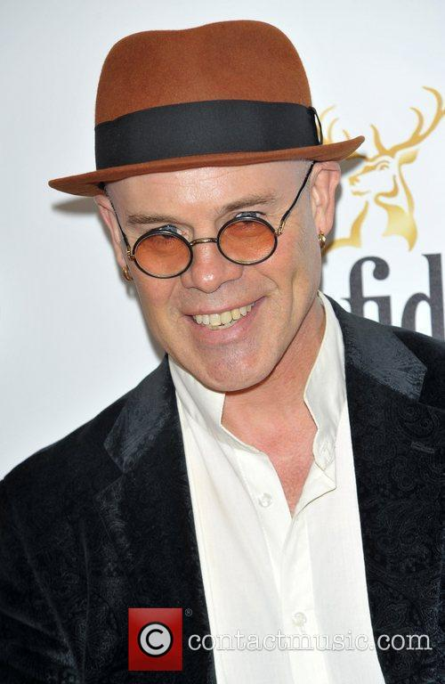 Thomas Dolby 3