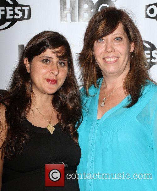 Director Maryam Keshavarz, Kirsten Schaffer The 29th Annual...