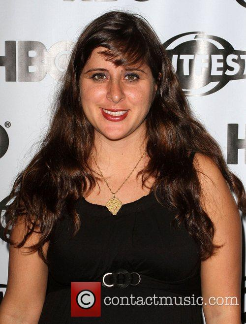 Director Maryam Keshavarz The 29th Annual Gay &...