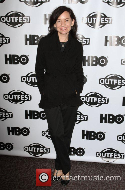 Guinevere Turner The 29th Annual Gay & Lesbian...