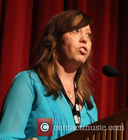 Kirsten Schaffer The 29th Annual Gay & Lesbian...