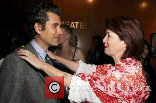 Reza Sixo Safai and Guest The 29th Annual...