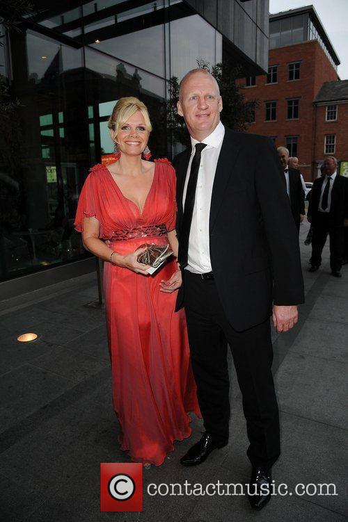 Iain Dowie  Breakthrough Breast Cancer's Strictly Come...
