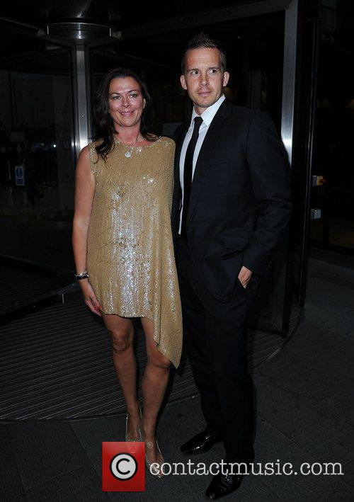 Kevin Davies  Breakthrough Breast Cancer's Strictly Come...