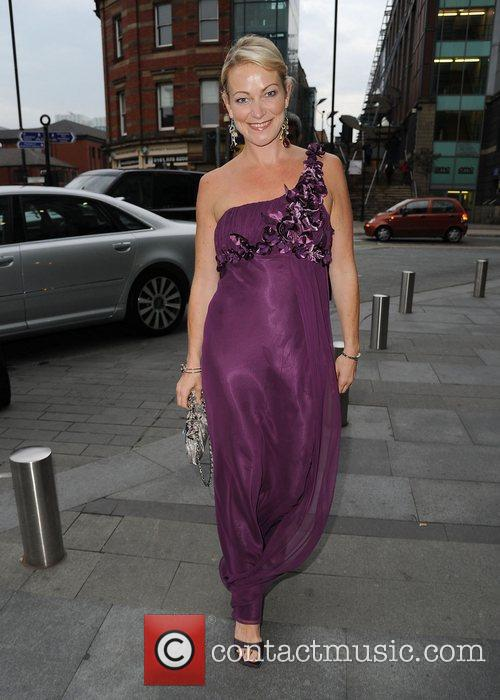 Terri Dwyer  Breakthrough Breast Cancer's Strictly Come...