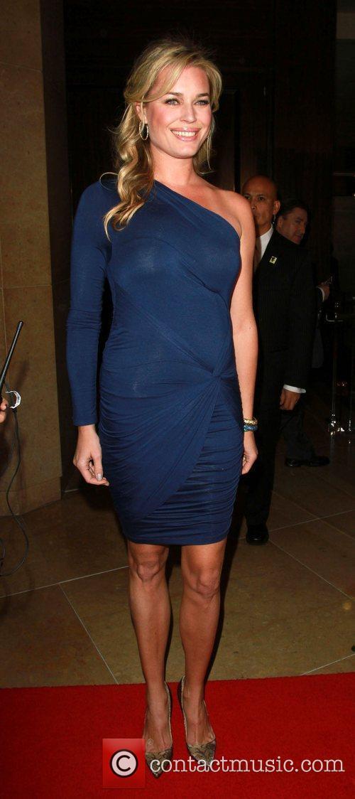 Rebecca Romijn 1st Annual Global Action Awards Gala...