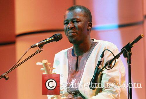 Ugunda Genocide survivor 1st Annual Global Action Awards...