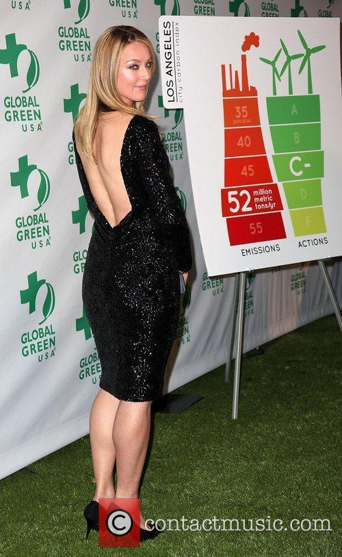 Global Green USA's 8th annual pre-Oscar party 'Greener...