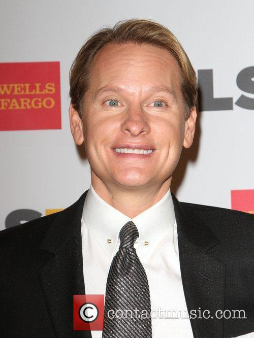Carson Kressley 2011 GLSEN Respect Awards Honoring Chaz...