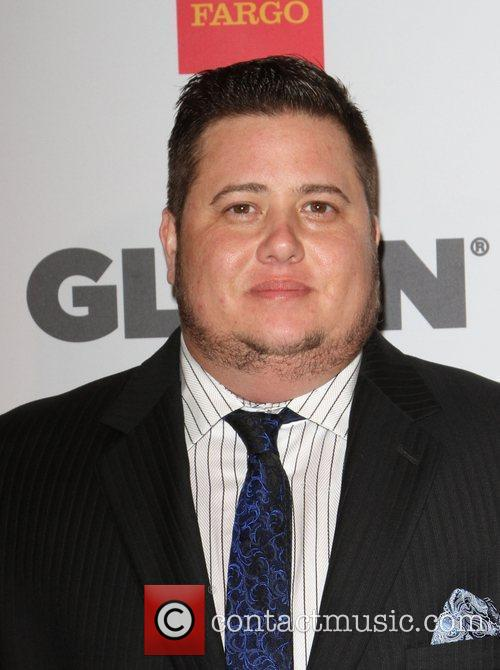 Chaz Bono 2011 GLSEN Respect Awards Honoring Chaz...