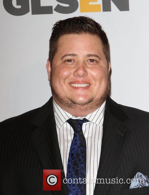 2011 GLSEN Respect Awards Honoring Chaz Bono