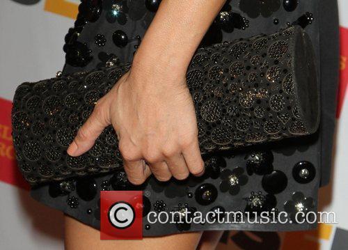 Elisabetta Canalis 2011 GLSEN Respect Awards Honoring Chaz...