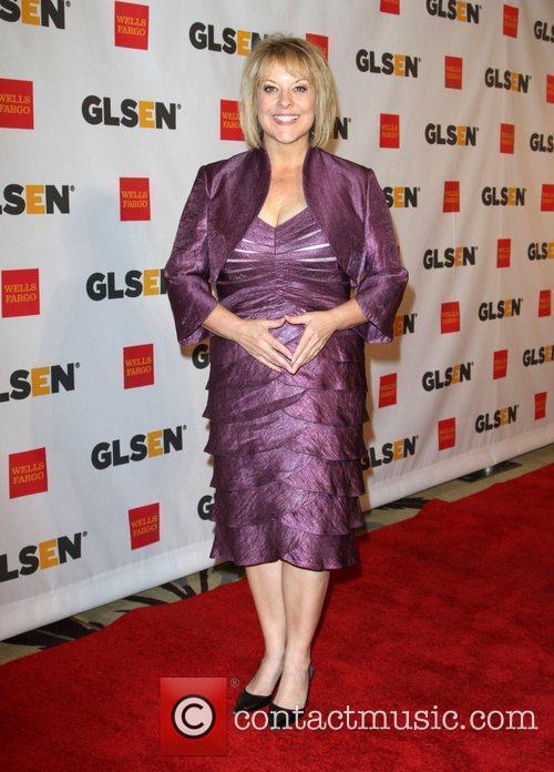 Nancy Grace 2011 GLSEN Respect Awards Honoring Chaz...