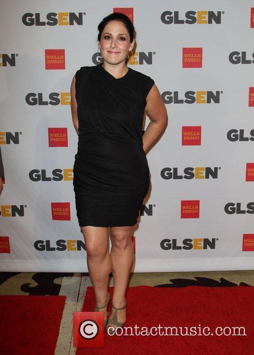 2011 GLSEN Respect Awards Honoring Chaz Bono held...