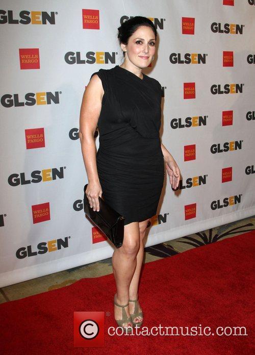 Ricki Lake 2011 GLSEN Respect Awards Honoring Chaz...
