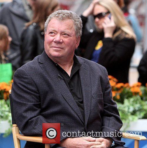 William Shatner, Abc, Abc Studios and Good Morning America 1