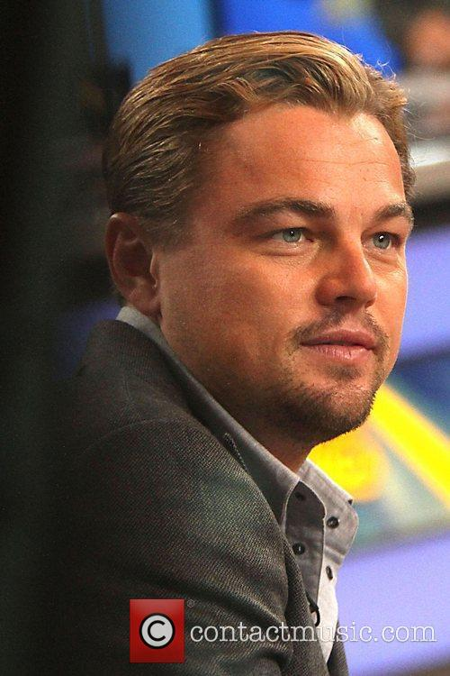 Leonardo Dicaprio and Abc Studios 5