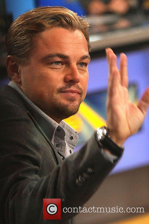 Leonardo Dicaprio and Abc Studios 1