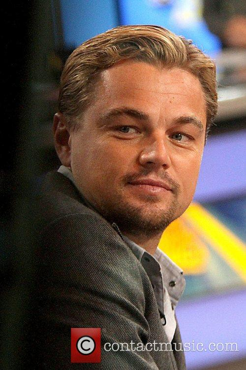 Leonardo Dicaprio and Abc Studios 4