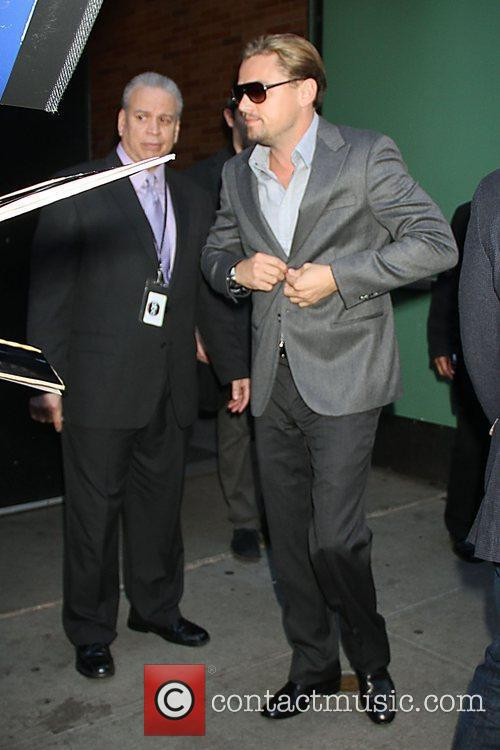 Leonardo Dicaprio and Abc Studios 3