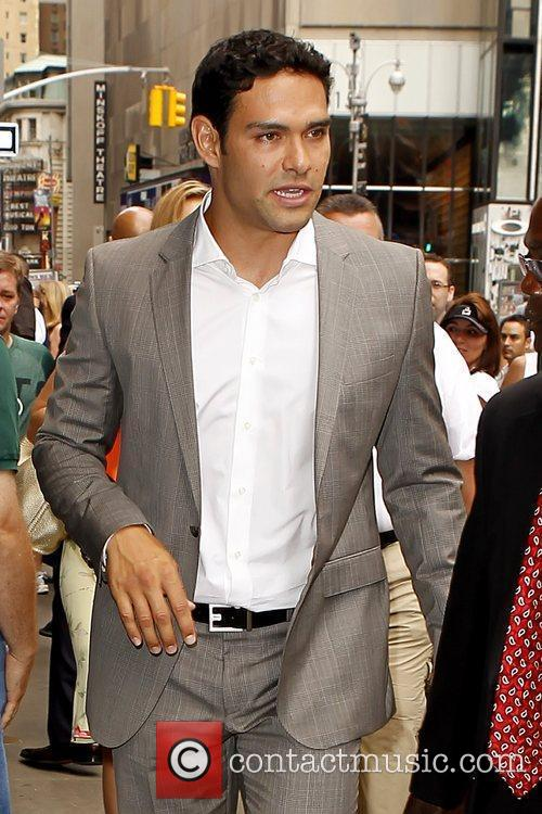 Mark Sanchez 7