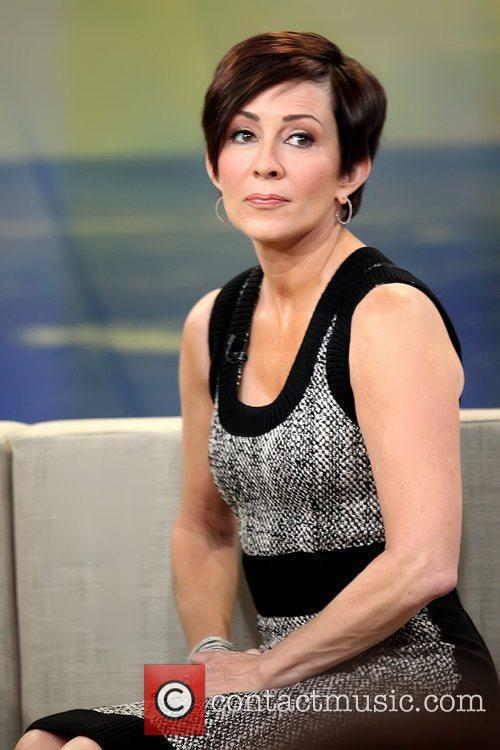 Patricia Heaton and Abc Studios 7