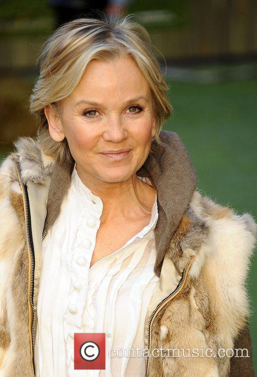 Lisa Maxwell Gnomeo And Juliet in 3D UK...