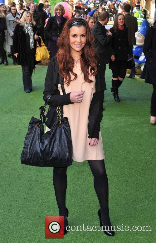 Gnomeo And Juliet - UK film premiere held...