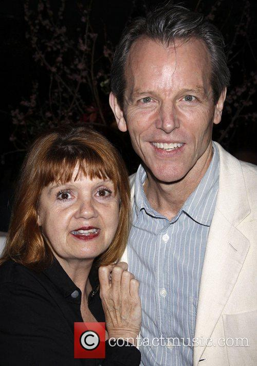 Annie Golden and Stephen Bogardus