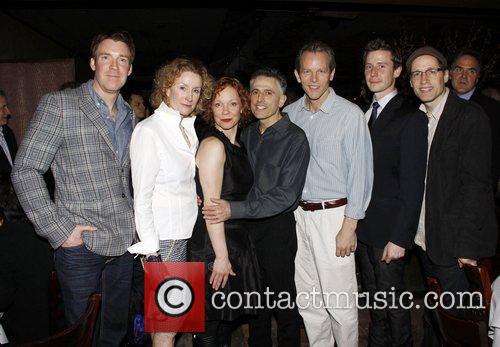 Brian Hurchison, Lisa Banes, Mariann Mayberry, David Greenspan,...
