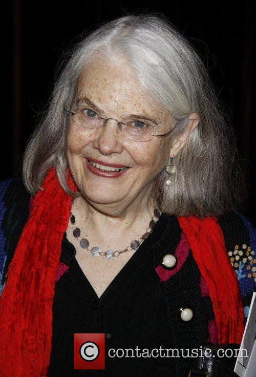 Lois Smith Opening night after party for the...