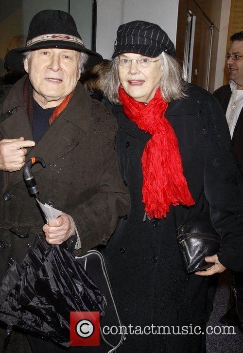 David Margulies and Lois Smith 3