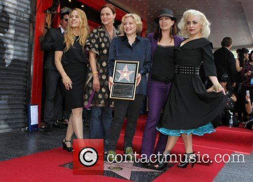 Belinda Carlisle and Jane Wiedlin 7