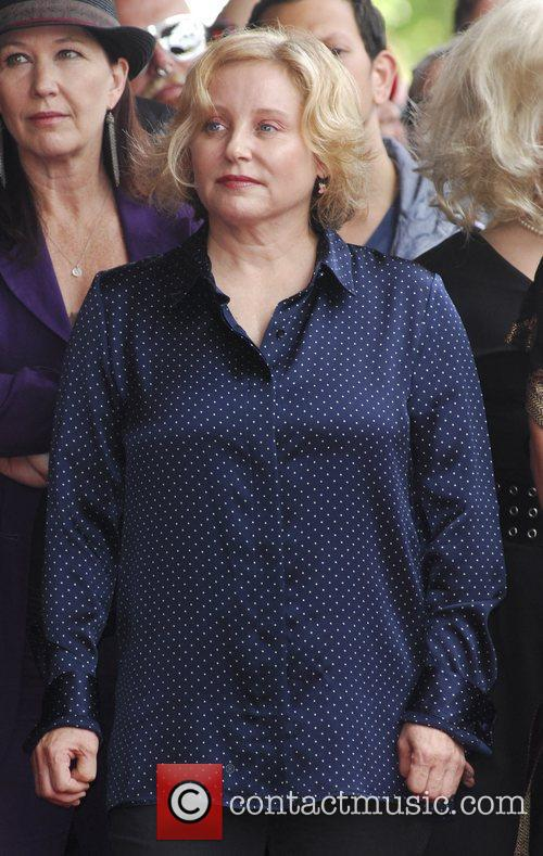 Gina Schock 1