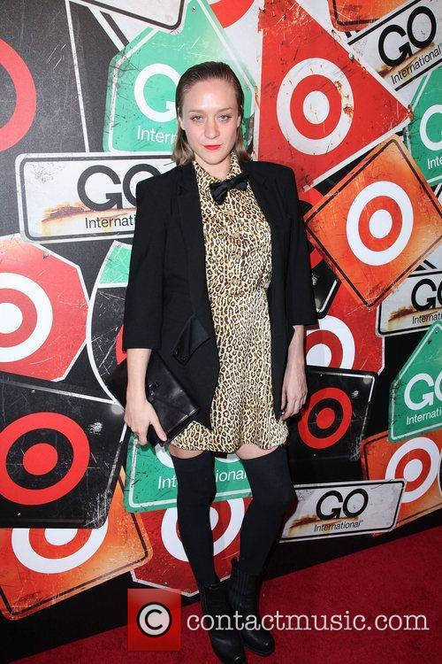 Chloe Sevigny and The Go 9