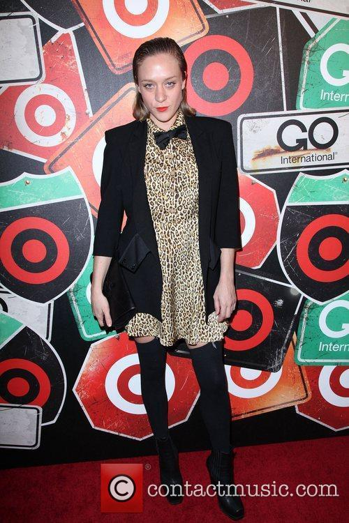 Chloe Sevigny and The Go 5