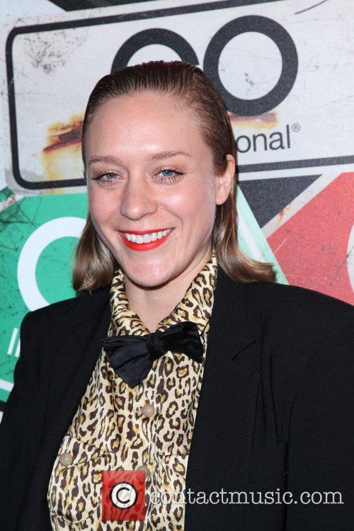 Chloe Sevigny 1