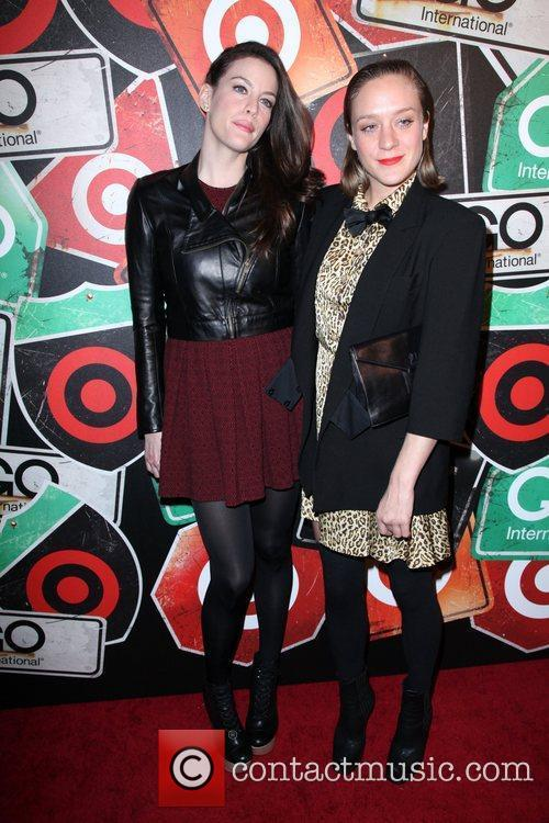 Liv Tyler and Chloe Sevigny 11