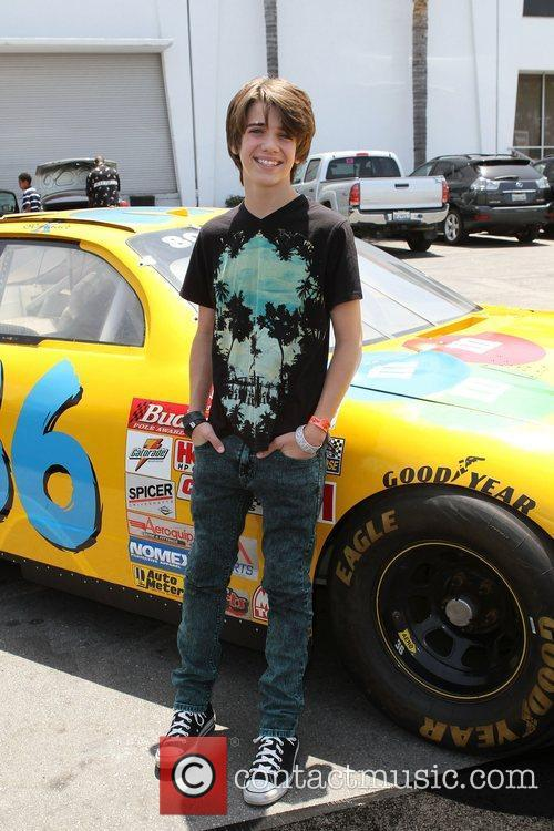 Brandon Tyler Russell 3