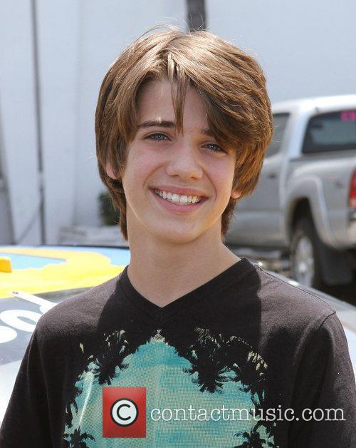 Brandon Tyler Russell 2