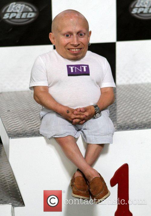 Verne Troyer 1