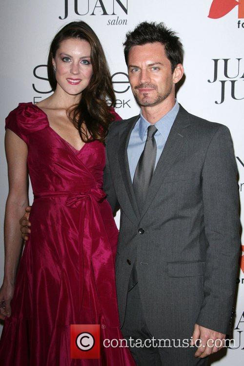 Style LA Fashion Week 'Go Red For Women'...