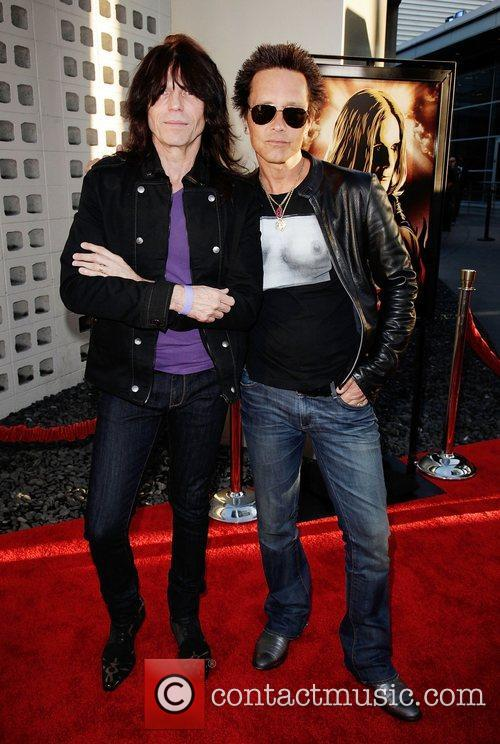 Rudy Sarzo and Billy Morrison Screening of God...